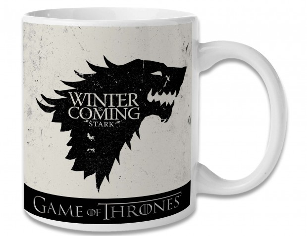 Caneca Game of Thrones – Stark
